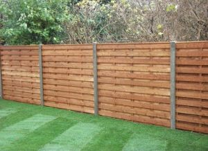 Privacy Fence Ideas 93