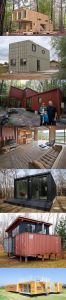 Shipping Container Homes 105