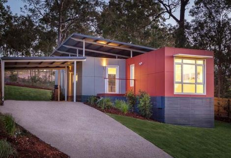 Shipping Container Homes 106
