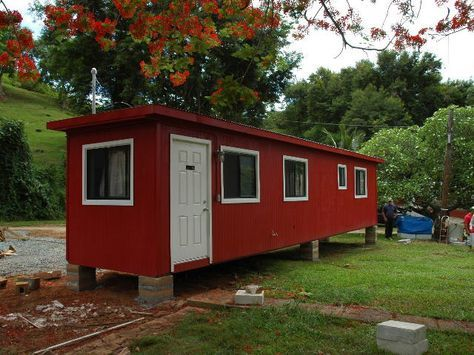 Shipping Container Homes 12
