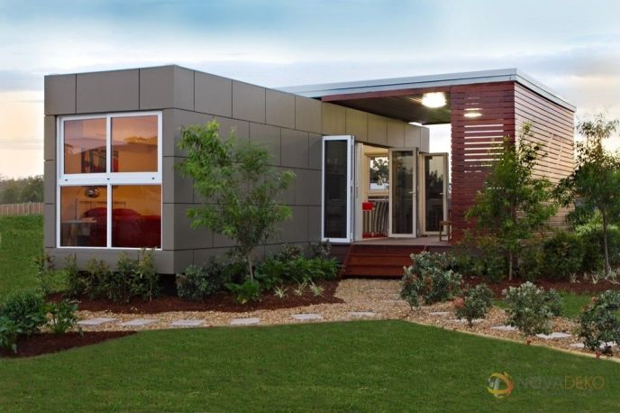 Shipping Container Homes 121