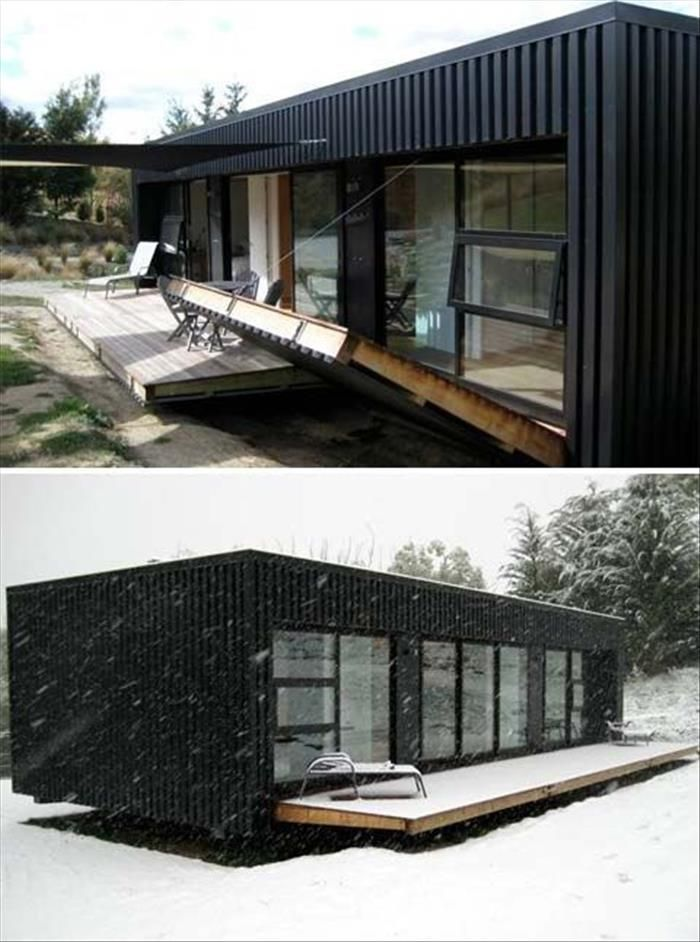Shipping Container Homes 155