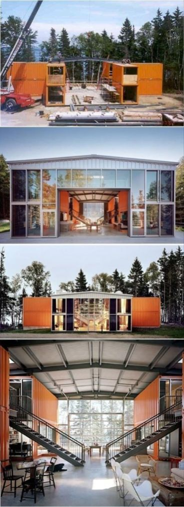 Shipping Container Homes 163