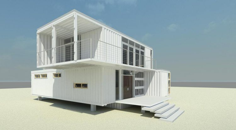 Shipping Container Homes 20