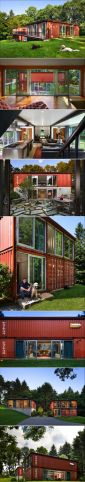 Shipping Container Homes 25