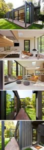 Shipping Container Homes 27