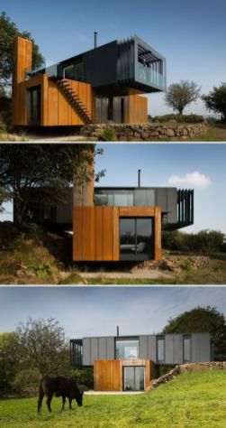 Shipping Container Homes 34