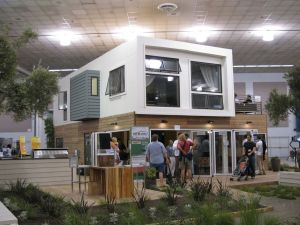 Shipping Container Homes 36