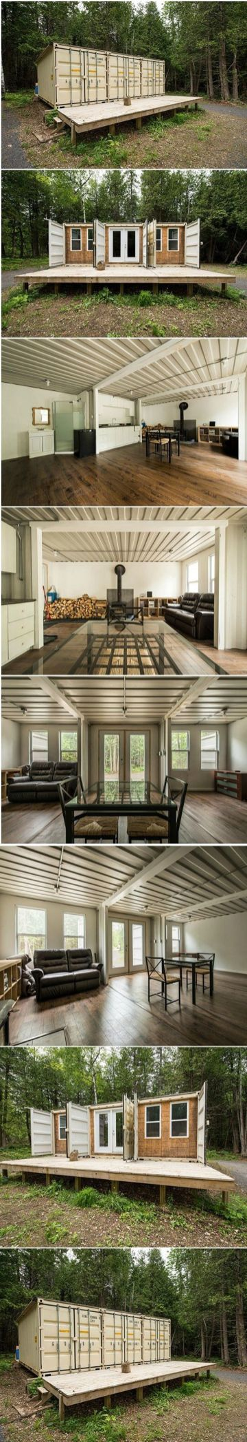 Shipping Container Homes 39