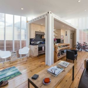 Shipping Container Homes 56