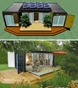 Shipping Container Homes 58