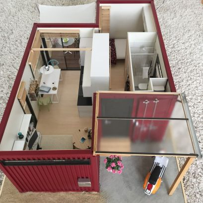 Shipping Container Homes 69
