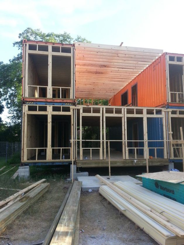 Shipping Container Homes 77