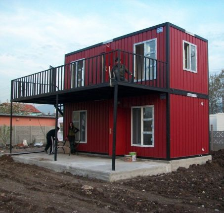Shipping Container Homes 78
