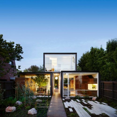 Shipping Container Homes 83