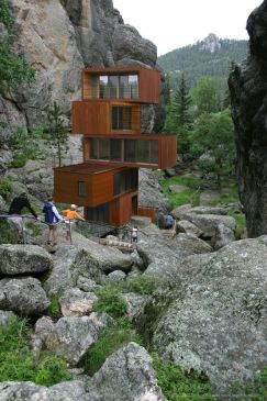 Shipping Container Homes 89