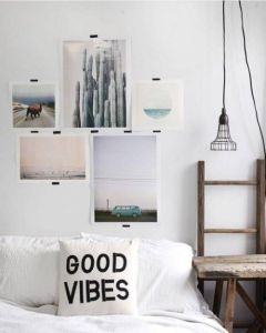 Small Apartment Bedroom Decor 1