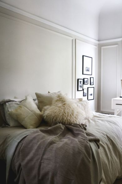 Small Apartment Bedroom Decor 137