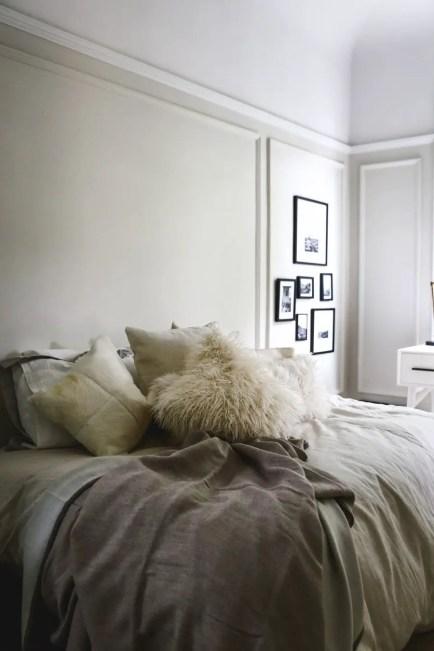 Small Apartment Bedroom Decor 137