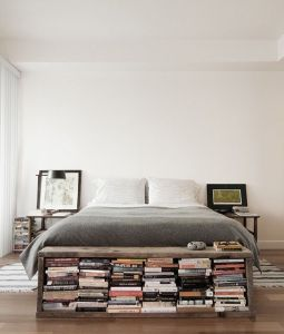 Small Apartment Bedroom Decor 38