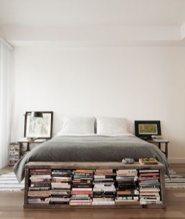 Small Apartment Bedroom Decor 38
