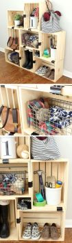 Small Apartment Bedroom Decor 42