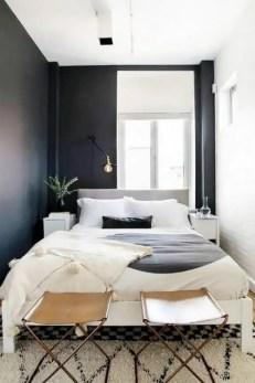 Small Apartment Bedroom Decor 53