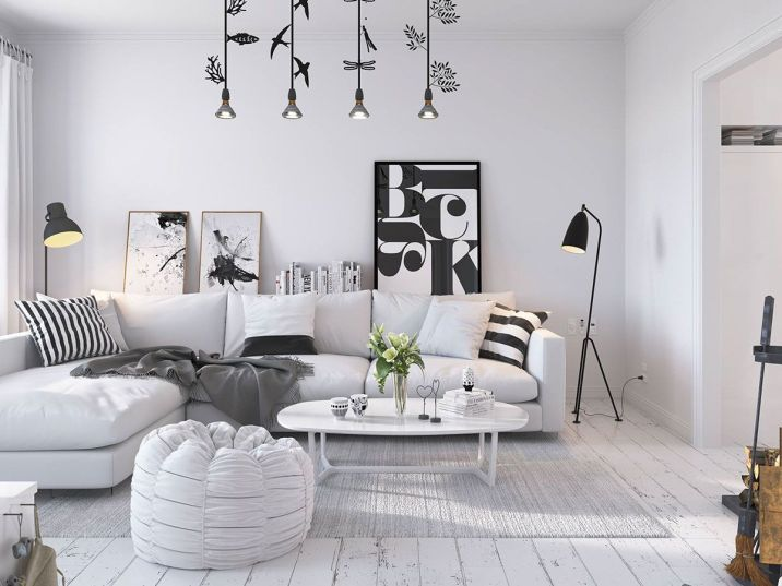 Small Apartment Bedroom Decor 75