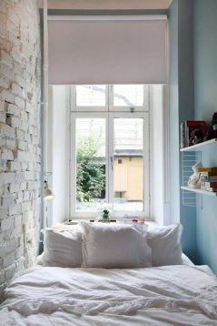 Small Apartment Bedroom Decor 77