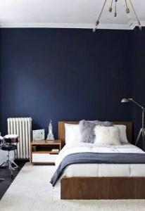 Small Apartment Bedroom Decor 79