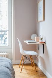 Small Apartment Bedroom Decor 82