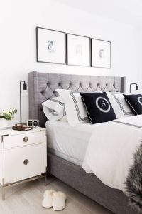 Small Apartment Bedroom Decor 88
