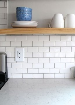 Subway Tile Ideas 85