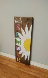 Summer Chalkboard Art 92