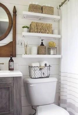 Tiny Master Bathroom 101