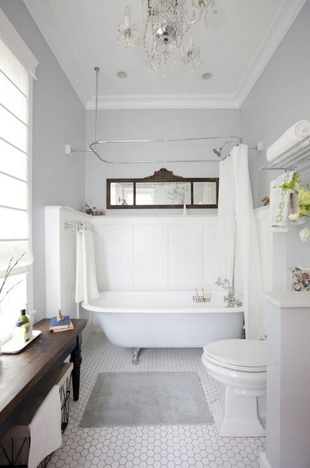100 Small Master Bathroom Design Ideas - decoratoo on tiny front porch designs, tiny powder room designs, tiny closet designs, tiny bedroom designs, tiny patio designs, tiny eat in kitchen designs, tiny basement kitchen designs, tiny sunroom designs, tiny guest room designs,
