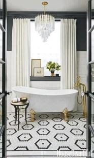 Tiny Master Bathroom 123