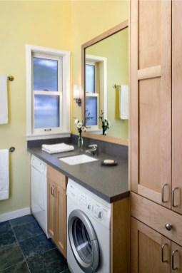 Tiny Master Bathroom 152