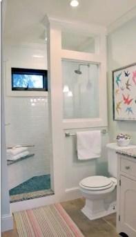 Tiny Master Bathroom 155