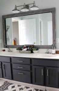 Tiny Master Bathroom 38