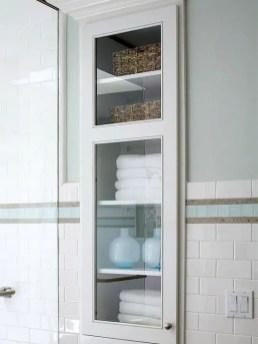 Tiny Master Bathroom 58