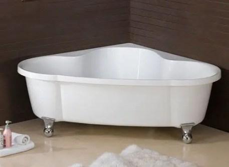 Tiny Master Bathroom 64