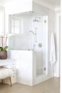 Tiny Master Bathroom 65