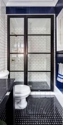 Tiny Master Bathroom 87