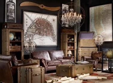 Vintage Room 156