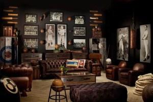 Vintage Room 167