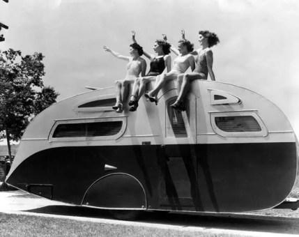 Vintage CampersTravel Trailers 159