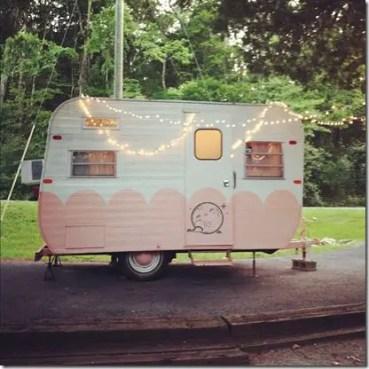 Vintage CampersTravel Trailers 163