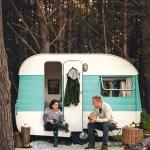 Vintage CampersTravel Trailers 169