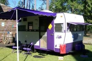Vintage CampersTravel Trailers 182